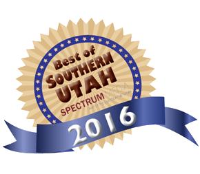 2016 Best of Southern Utah