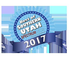 2017 Best of Southern Utah