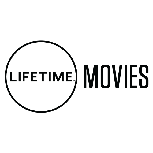 Lifetime Movies Channel Logo