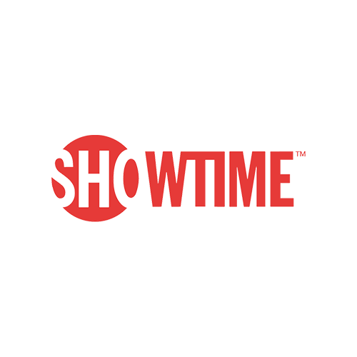 Showtime Channel Logo
